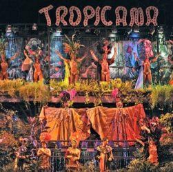 tropicana cuba